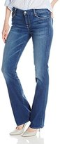 7 For All Mankind Women's Skinny Bootcut Jean