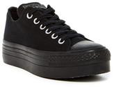 Converse Chuck Taylor Platform Sneaker (Women)