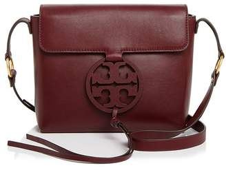 Tory Burch Miller Leather Crossbody