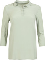 Woolrich 3/4 Sleeve Polo Shirt