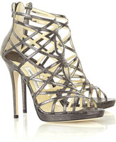 Jimmy Choo Verity multistrap sandals