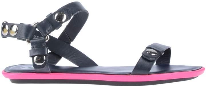 Alexander McQueen McQ Sandals