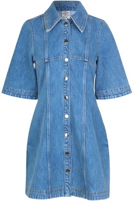 Baum und Pferdgarten Alley Denim Dress