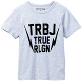 True Religion Thunder Bolt Tee (Toddler & Little Boys)