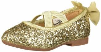 Osh Kosh Baby-Girl's EBELLE Ballet Flat