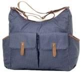 Babymel Infant Frankie Diaper Bag - Blue