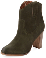 Seychelles Will Call Suede Bootie