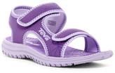 Teva Tidepool Waterproof Open Toe Sandal (Little Kid)