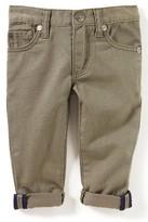 Infant Boy's Peek Slouch Twill Jeans