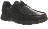 Kickers Reason Lace Shoes