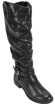 White Mountain Women's Lioness Slouch Boot