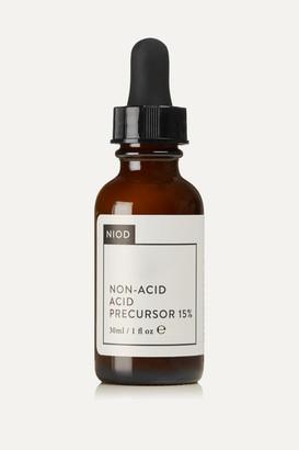 NIOD Non-acid Acid Precursor 15%, 30ml - one size