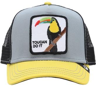 Goorin Bros. Iggy Narnar Patch Baseball Hat