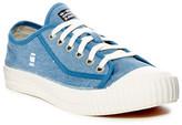 G Star Rovulc Brizzel Low Sneaker