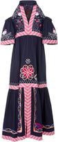 Temperley London Divine Off-The-Shoulder Dress