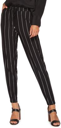 Dex Striped Stretch Pants