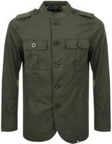 Pretty Green Langford Jacket Khaki