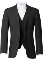 Scott And Taylor Scott and Taylor Hollis Plain Panama Jacket