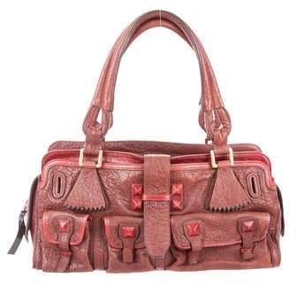 Chloé Leather Elvire Bag