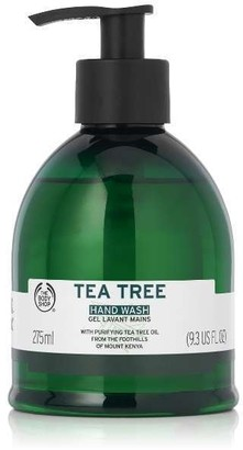 The Body Shop Tea Tree Hand Wash