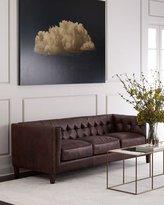 Top Grain Leather Sofa Shopstyle