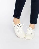 Gola Coaster CLA174 Off White Sneakers