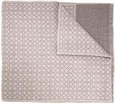 Salvatore Ferragamo branded scarf