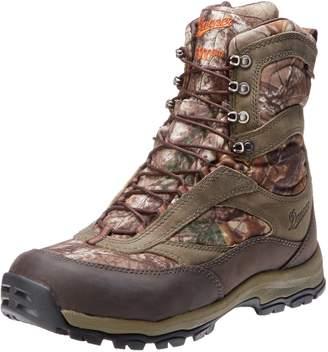 Danner Men's High Ground 8 Realtree X 1000G Hiking Boot