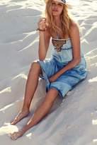 Watercult Boho Denim Dress
