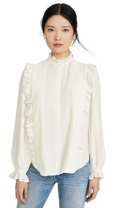 Joie Women's Cheayanne Blouse