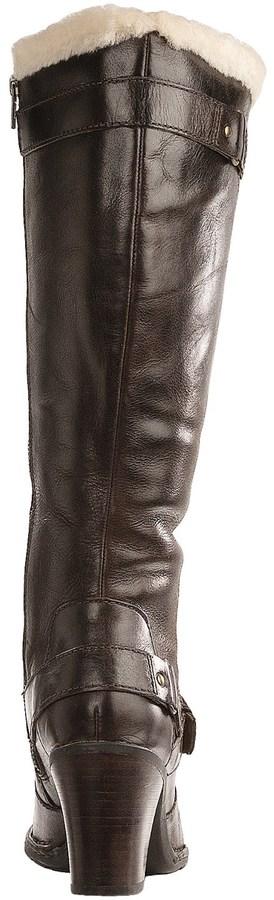 Børn Kamana Tall Boots - Shearling Lining (For Women)
