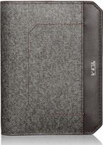 Tumi Camden Passport Cover - Earl Grey