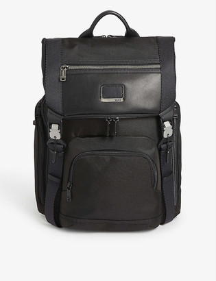 Tumi Lark nylon backpack