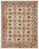 OKA Bishkek Turkish-Design Rug, Wool