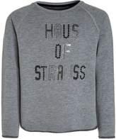 Levi's LIPSTICK Sweatshirt gris chiné