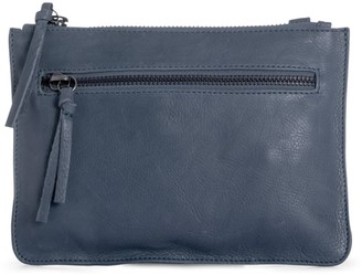 Day & Mood Lily Leather Crossbody Bag