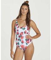 Billabong Women's Bella Beach One Piece Swimsuit