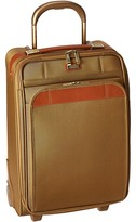 Hartmann Ratio Classic Deluxe - Global Carry On Expandable Upright Carry on Luggage