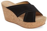 Splendid Women's Joan Wedge Sandal