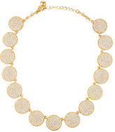 Kate Spade Crystal Statement Necklace