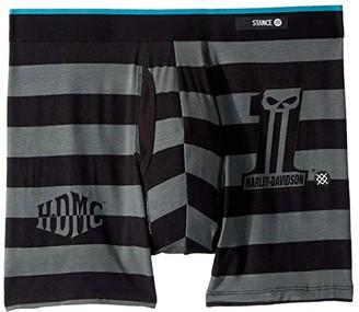 Stance Harley Willie BB (Black) Men's Underwear