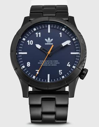 adidas Cypher_M1 Black & Navy Watch