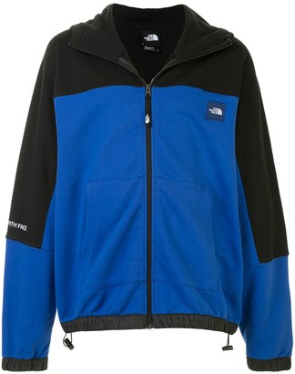 The North Face Geary full zip hoodie