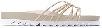 Carvela Knockout slip-on sandals