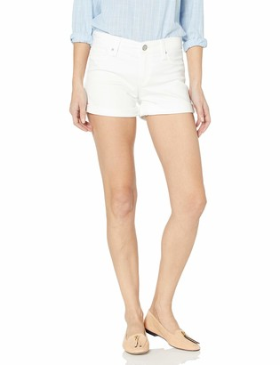 Mavi Jeans Women's Vanna Denim Short