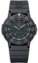 Luminox Men's Navy Seal Blackout Watch