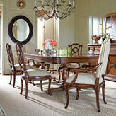 Stanley Arrondissement Famille Pedestal Dining Table
