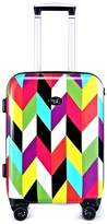 French Bull Carry-On Roller Luggag