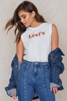 Levi's On Tour Graphic Tank