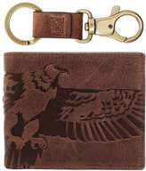 Fossil Wallet Brown